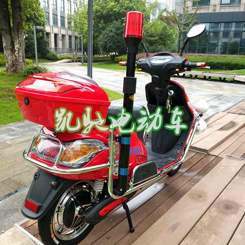 两轮电动消防摩托车[CAR-XF01A]2